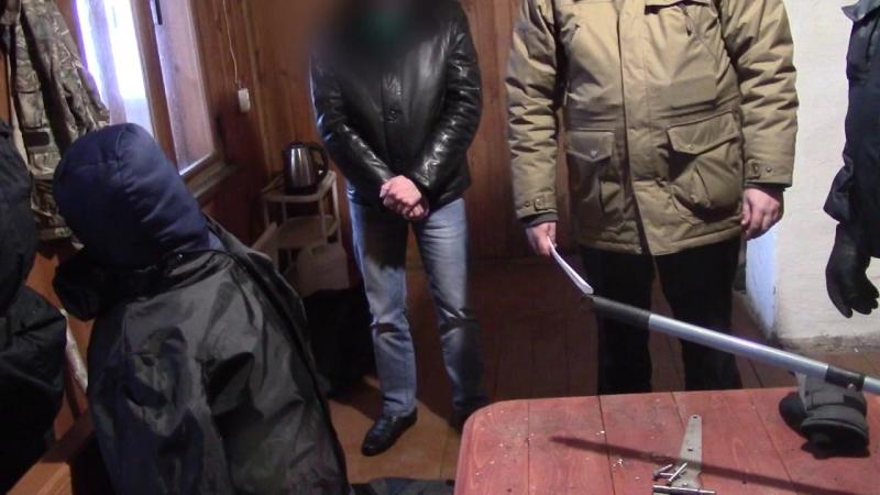 Сводка. Убил 17-летнюю девушку в Котельниче, приговор. Место происшествия 05.04.2018