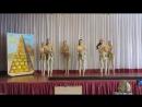 Тайны египетских пирамид танец