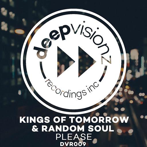 Random Soul альбом Please (Sandy Rivera & Random Soul's Classic Mix)