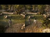 25 минут геймплея A Way Out.