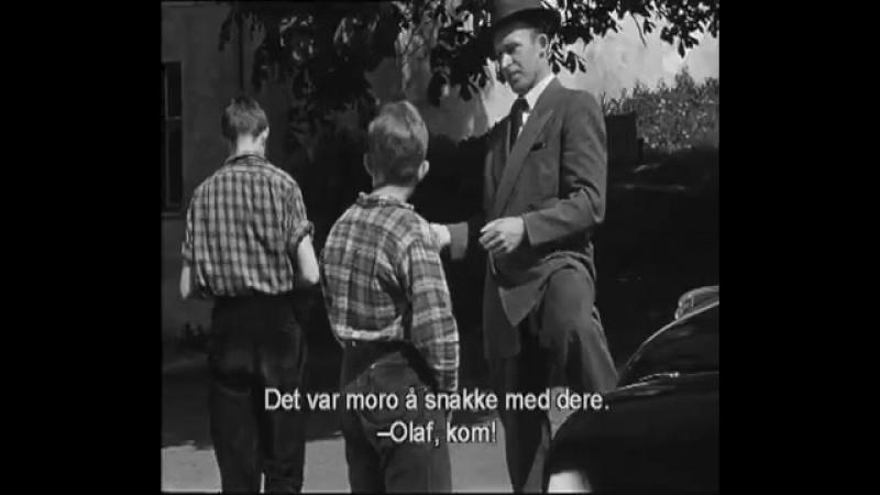 Беспокойный домAldri annet enn brkНорвегия, 1954режЭдит Калмар [360]