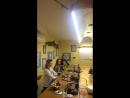 Нескучный борщ в Кухне без границ