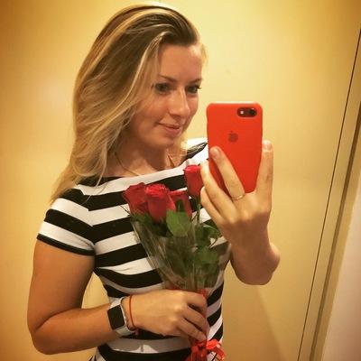 Вера Олексюк