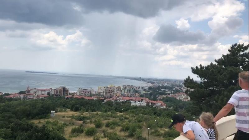 Ханска Шатра Болгария Солнечный берег