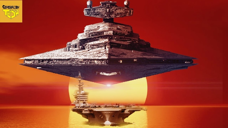 How Much Would A Star Destroyer Cost