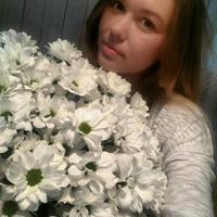 Ксения Чиркова