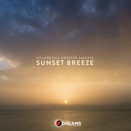 Solarsoul альбом Sunset Breeze