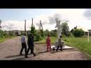 В деревне под Витебском вернули к жизни советский памятник