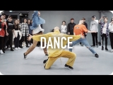 1Million dance studio Dance - DNCE / Lia Kim Choreography