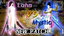 (Lahn VS Mystic PVP field)