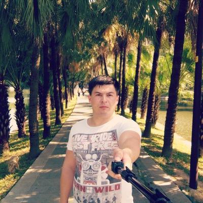 Семен Стуков