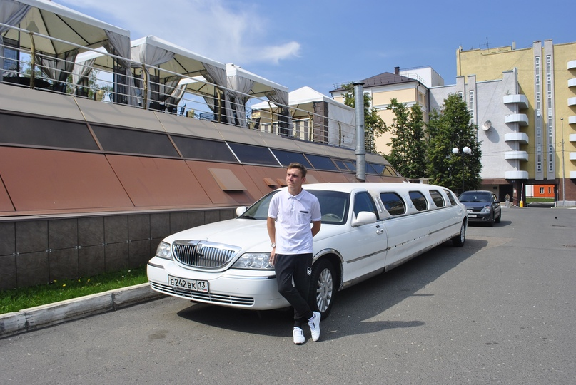 Дмитрий Соколовский | Владимир