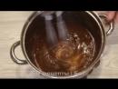 шоколадный паста