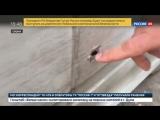 Россия 24 - Появилось первое видео обстрела российских журналистов в Сирии - Россия 24