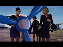 Улетные стюардессыeliT