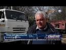 В Симферополе продолжают замену ламп уличного освещения