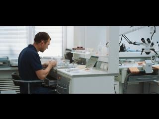 Зубной Техник -  Максим Шумаков (промо-видео)