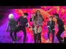 Super Junior 슈퍼주니어 CHILE 2018 SS7 - Lo Siento [HD]