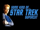 Every Utterance of Some Kind Of on STAR TREK Voyager
