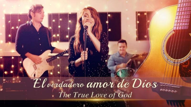 La mejor música cristiana 2018 El verdadero amor de Dios Dios es bueno
