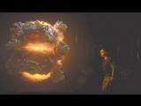 Moderat - The Mark (Interlude) ¦ EXTENDED ¦ Annihilation Soundtrack video