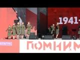 Концерт на День Победы - Творческая мастерская