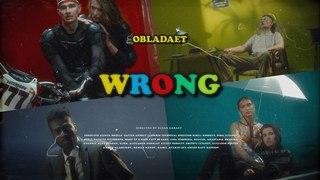 OBLADAET – WRONG