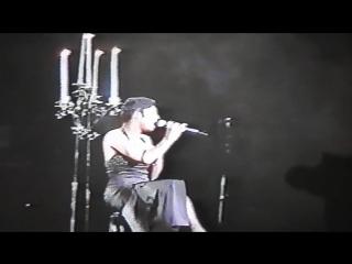 Toni Braxton How many ways & Breathe again(live 1994)
