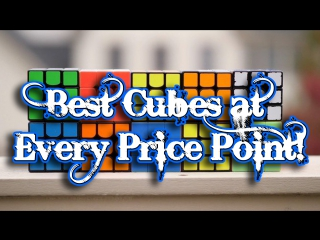 Best Cubes at Every Price Point!