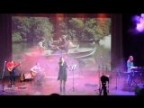Almost17 на концерте живых саундтреков КИНО-Ленд