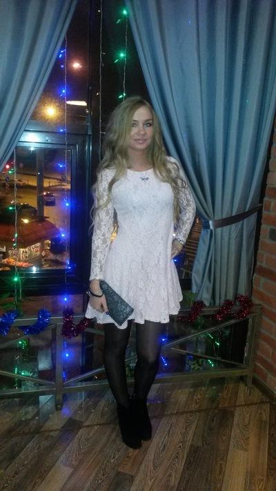 Анастасия Вараксина