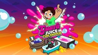[Обновление] Guava Juice: Tub Tapper - Геймплей | Трейлер