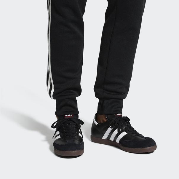Кроссовки Samba Leather