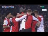 Фейеноорд 3:0 Гронинген | Гол Робина ван Перси
