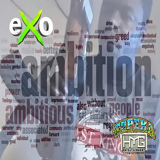 EXO альбом Ambition