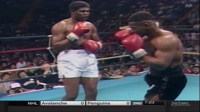 Mike Tyson vs James Tillis ( FULL HD 04.05.1086) HDTV 1080p EN