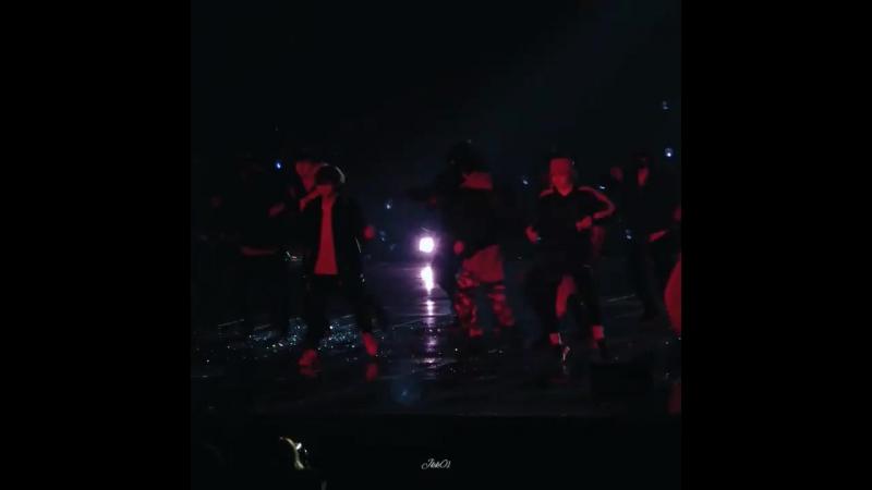 BTS_MIC Drop body roll
