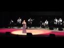 Арина Титова в финале вокального шоу Край талантов 2018 исполнила песню Нежность Опустела без тебя земля