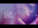 Zoe Woods || Keep Me Safe