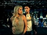 Enrique Iglesias - Escape (Энрике Иглесиас и Анна Курникова) клип MTV Video Music Award в номинации Выбор зрителей MTV Latin Am