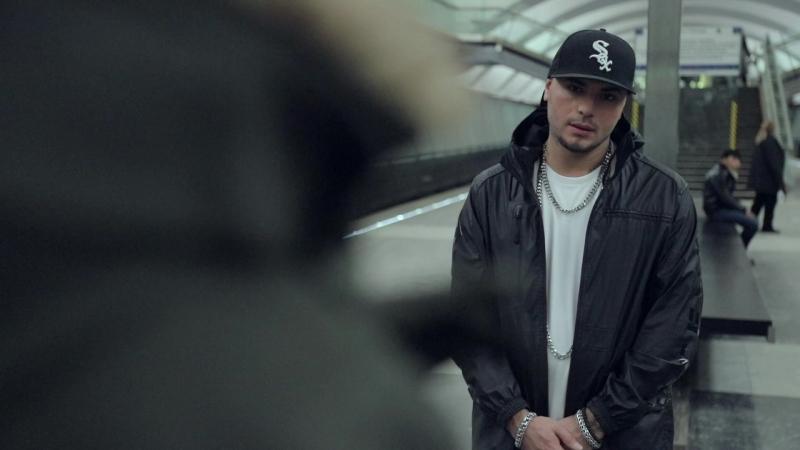 Бэкстейдж со съемок рекламного ролика Бронницкий ювелир x Птаха