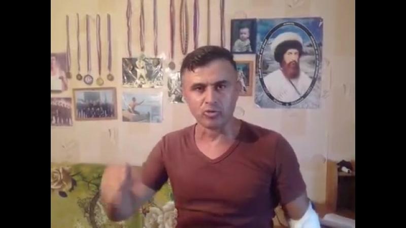 Асхаб Алибеков / ДИКИЙ ДЕСАНТНИК.ПРОТИВ.ФСБ