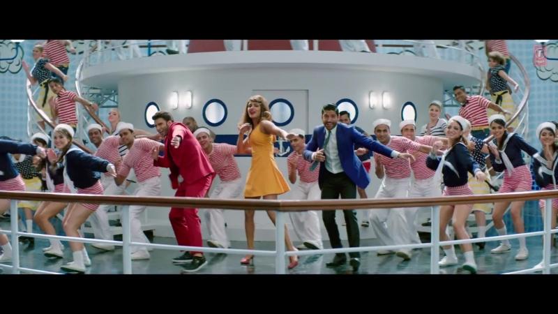 Dil Dhadakne Do Title Song (Full VIDEO) Singers Priyanka Chopra, Farhan Akhtar