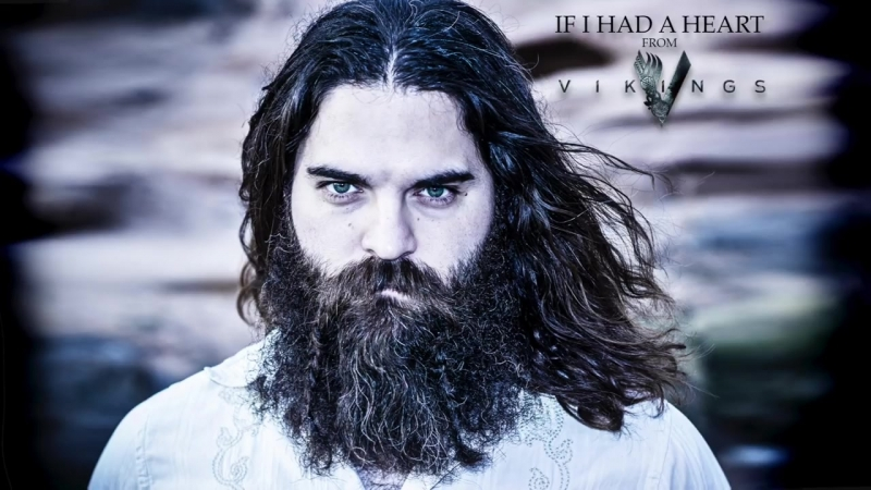 If I Had A Heart (from Vikings) folk cover [Audio Only]