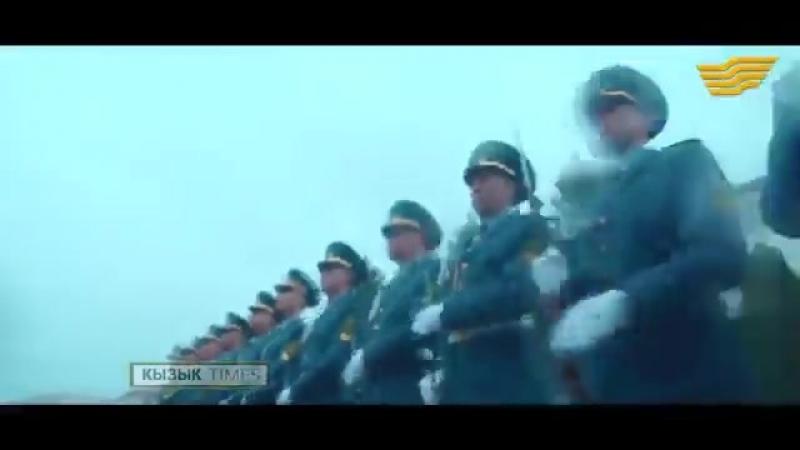 ПАРОДИЯ - KeshYou Baller . ӘСКЕРДЕ - Ninety nine show.