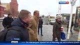 Вести-Москва Дольф Лундгрен отправился в