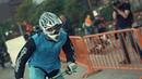 Вело скоростной спуск Urban DH 2018 г.. Владивосток