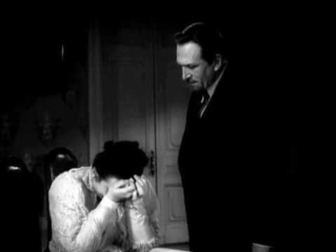 Живой труп.1952 г. Фильм-спектакль