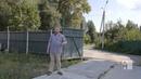 Бутовский полигон. Забор вокруг спецобъекта