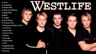 Westlife Greatest Hits (2018) - Top 20 Best Love Songs Of Westlife!